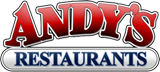 Welcome to Andy's Restaurants!